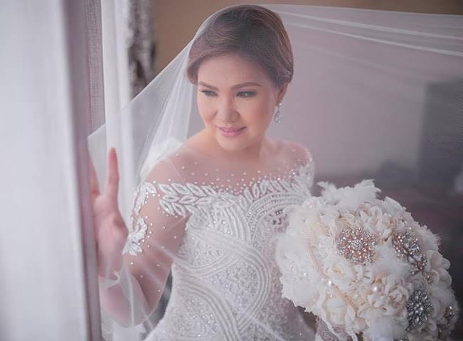 Bride Aissa