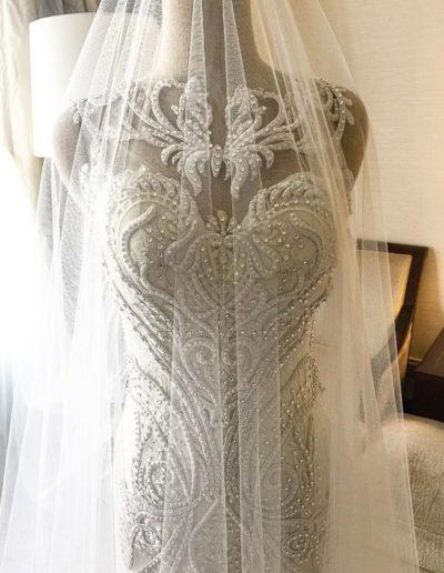 Bride Audrey