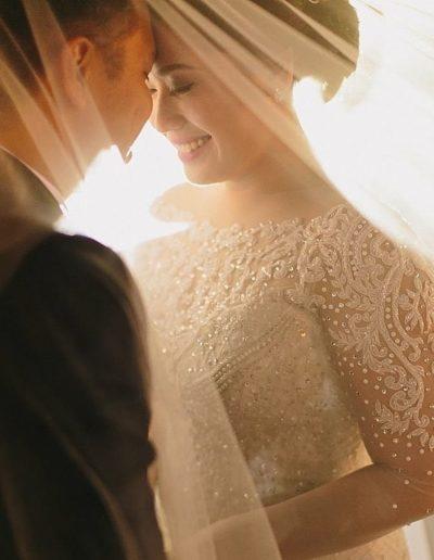 Bride Dana
