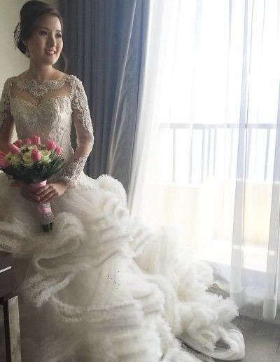 Bride Krystal