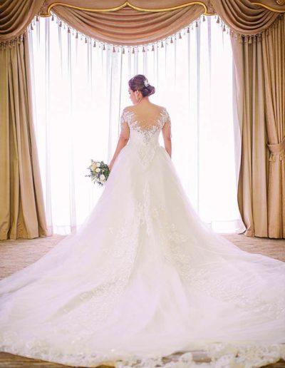 Bride Jovelle