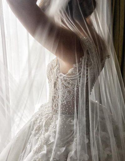 Bride Jill