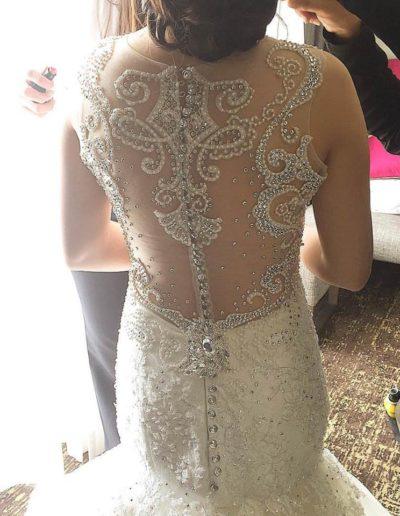 Bride Steph