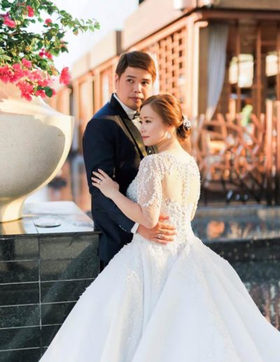 Bride Wyn