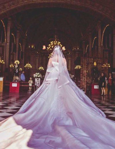 Bride Ella