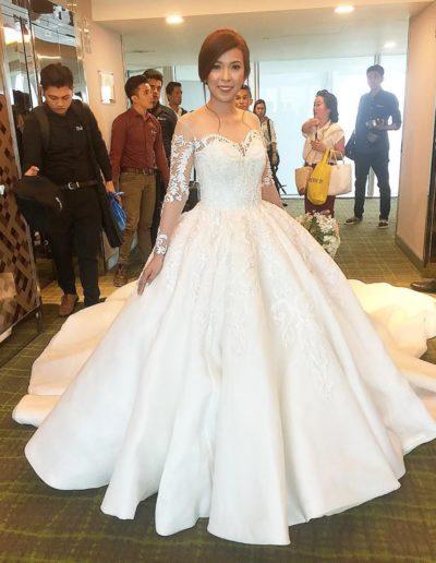 Bride Bing