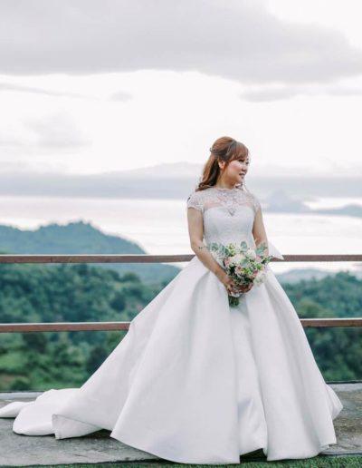 Bride Sung Eun