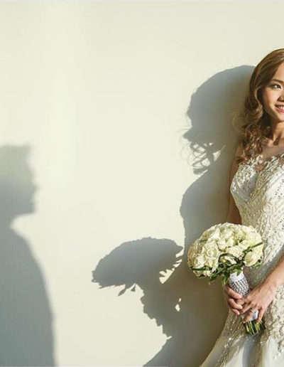 Bride Ayx