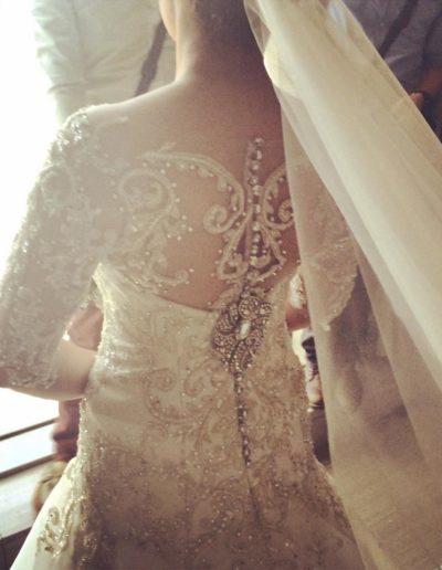 Bride Ina