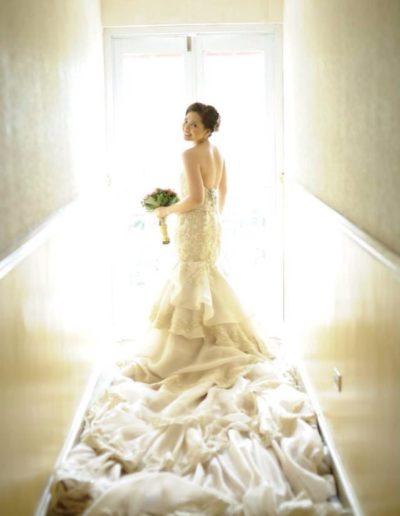 Bride Cyndi