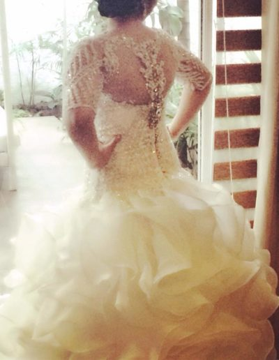 Bride Michie