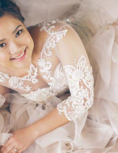 Bride Kat
