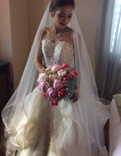 Bride Tin