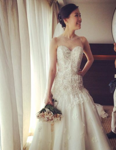 Bride Elise