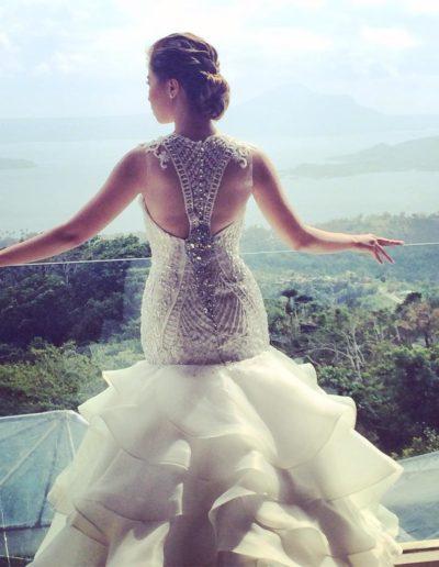 Bride Des