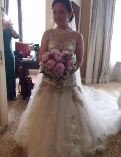 Bride Ivee