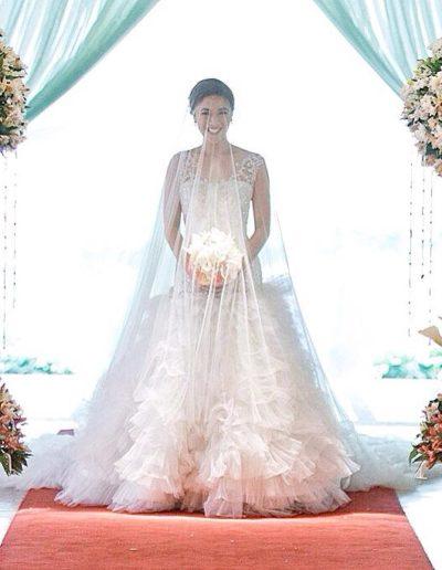 Bride Vanec