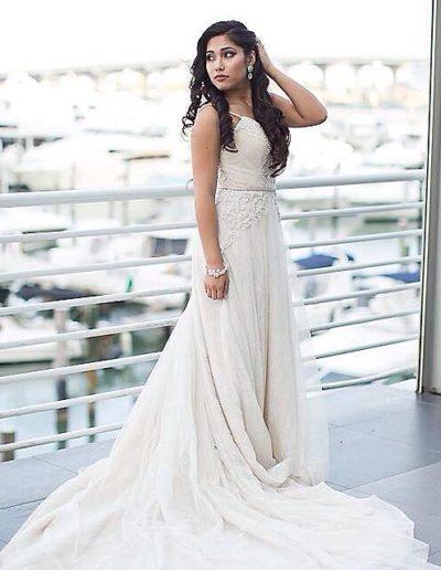 Bride nikki