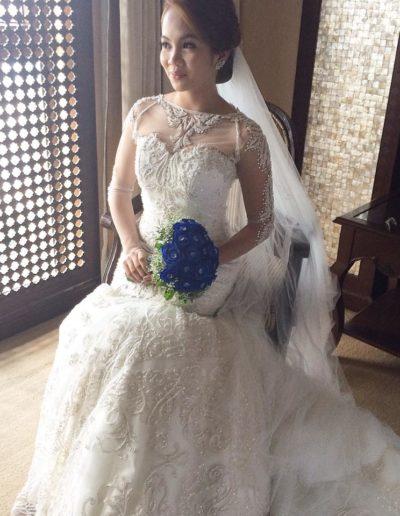 Bride Kylie