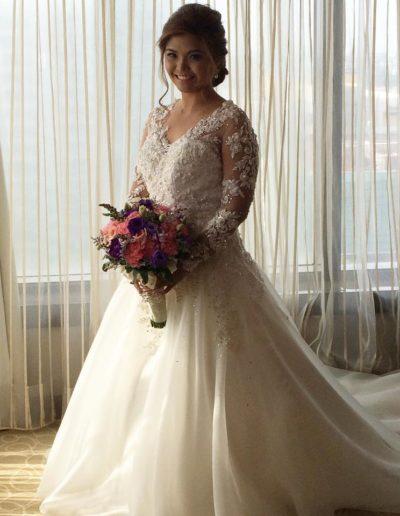 Bride Joan