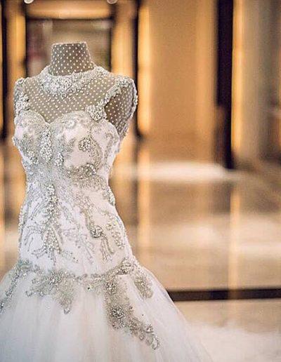 Bride Iveenie