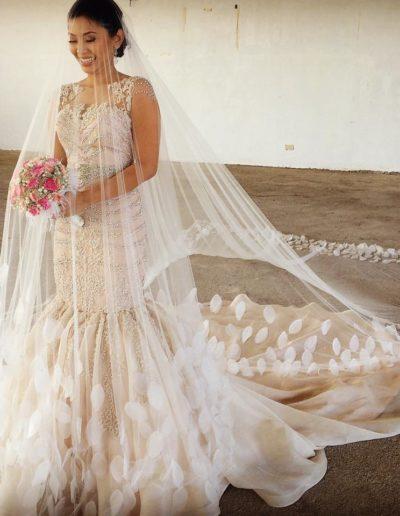 Bride Charm