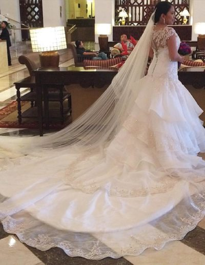 Bride Maricel