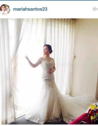 Bride Esohie