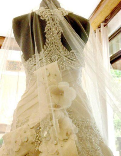 Bride Sheena