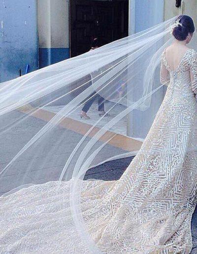 Bride Ais