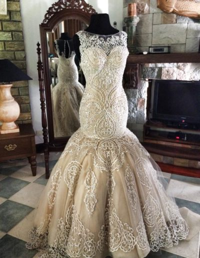 Bride Kriska