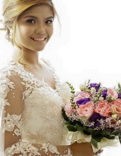 Bride Joane
