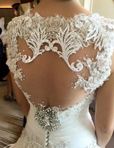 Bride Jen