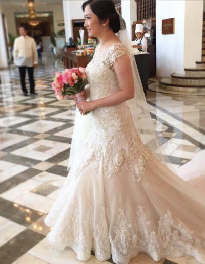 Bride Ness