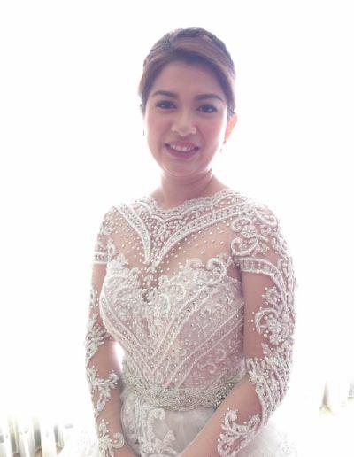 Bride Carmela