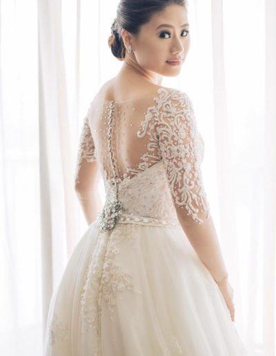 Bride Joy