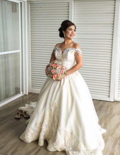 Bride Jess