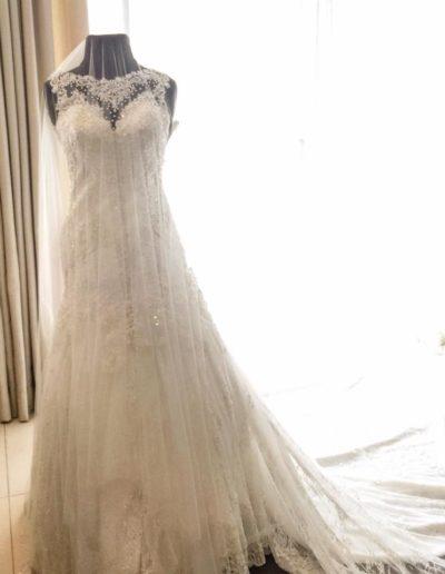 Bride Emsi