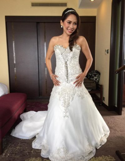 Bride Liz