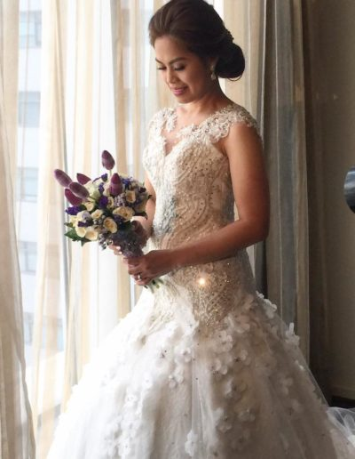 Bride Ann
