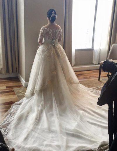 Bride Carmella