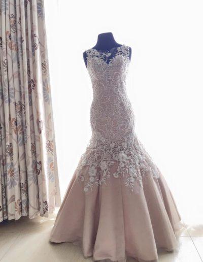 Bride Tina