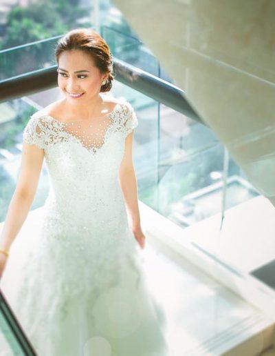 Bride Kriselle