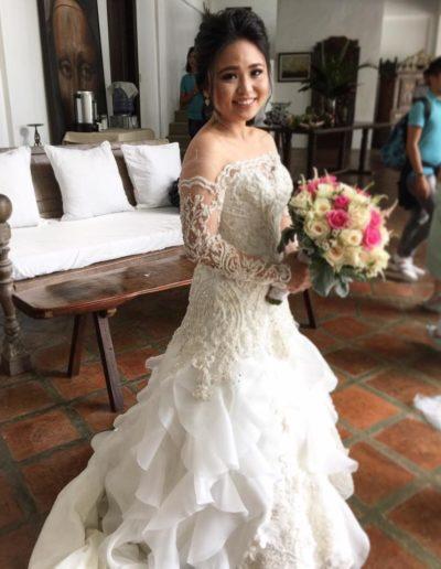Bride Fats