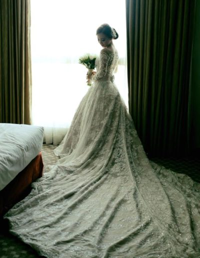 Bride Fe