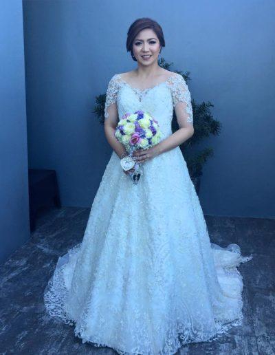 Bride Geri