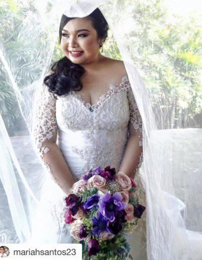 Bride Ricel