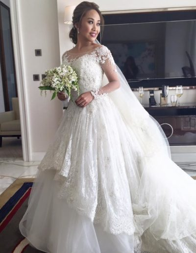 Bride Rosiel