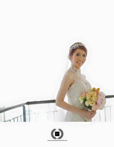 Bride Cherrie