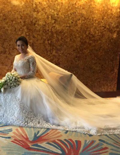 Bride Kay